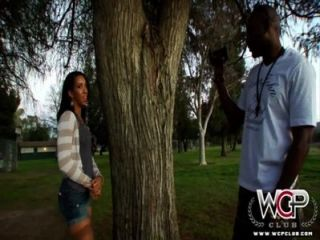 Wcpclub Black Beauty Sophia Fiore Loves A Big Black Cock
