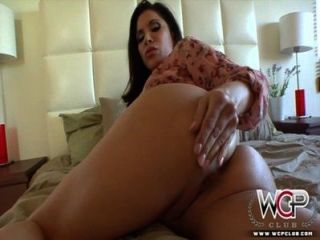 Wcp Club Aleksa Nicole Gets Her Ass Ravaged By A Big Black Cock