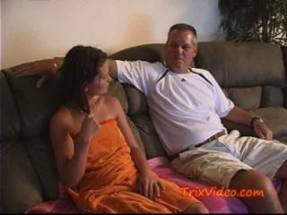 Friend Fucks My Teenage Daughter