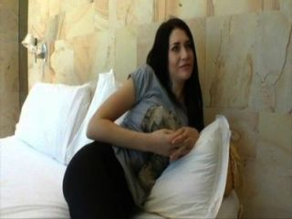 Russian Slut Erika Bellucci Anal Pounded