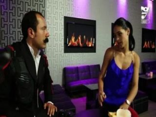Last Mexican Fucks Cuban Slut !!! Jasmine Caro