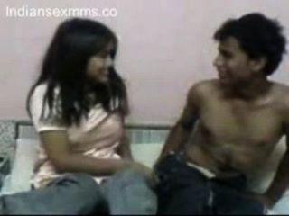 Bangladeshi Indian Lovers Hardcore Sex Scandal