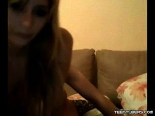 Beautiful Teen Molly Fucks Her Boyfriend