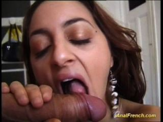 Privat French Anal
