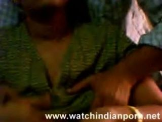 Indian Village Lovers  Having Sex On Webcam
