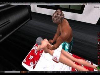 Mommymassage