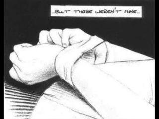 Dreams Of A Sadist Bondage Fetish Comic