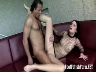 Bare Foot Chick Foot Fetish Porn