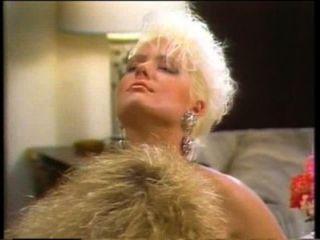 Amberella - Agent Of Lust (1986) - Amber Lynn, Elle Rio