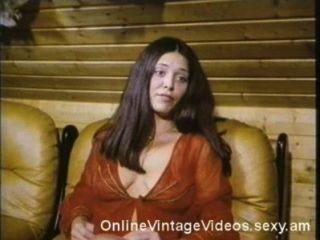 Patricia Rhomberg Vintage Threesome