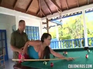 Sandra Colombian Ass