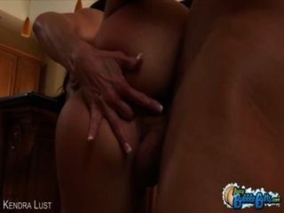 Bubble Assed Kendra Lust Fuck A Big Cock