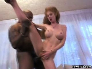 Ginger Slut Annie Body Interracial Fuck