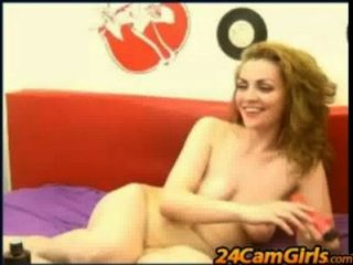 One Of My Favorite Cam Girls 24camgirls.com