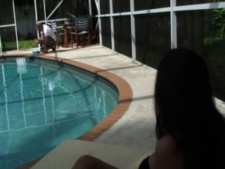 The Pool Boy Part 1