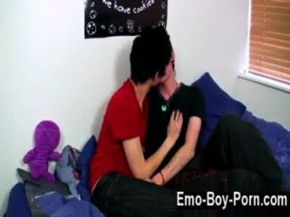 Twink Movie Of Slow And Sensuous Is The Name Of The Game For Kyle