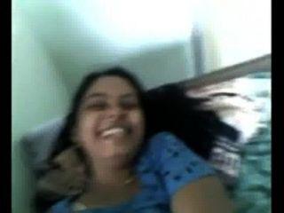 Thrissur Girl