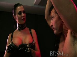 Bdsm Xxx Anal Is The Only Way To Teach Some Subs Right From Wrong