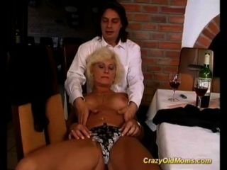 Moms First Anal Sex Video