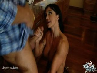 Busty Jewels Jade Gets Butt Fucked