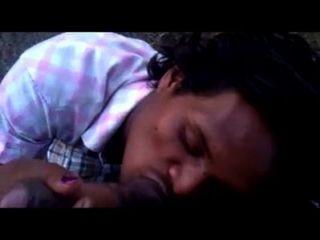 Indian Village Boy Sucking A Cock