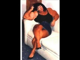 Bbw Female Bodybuilder Porn - Female Bodybuilding Fbb Bodybuilder Bbw Muscle Art