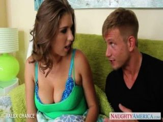 Amazing Alex Chance Suck And Fuck A Big Dick