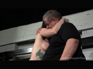Precious Extreme Tit Tortures And Hardcore Bdsm Of Tattooed Amateur Slaveslut