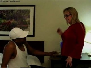 Wanda Lust Banged By Black Stud