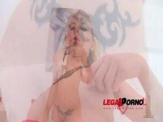 Carmen Sweet Double Anal For Milf Slut (hardcore Dap) Sz586
