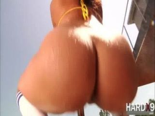 Super Hot Gracie Glam Goes Hardcore Anal Sex With A  Massive Cock Hunk Boyfriend