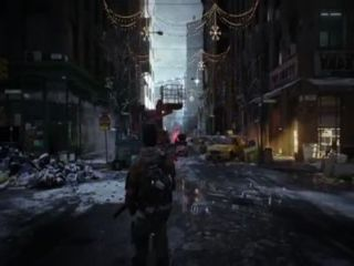 [tom Clancys] The Division E3 Gameplay Reveal (north America)
