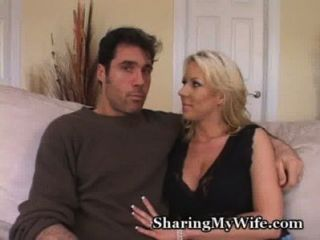 Irresistible Wife Gets Kinky