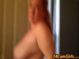Frany Naked  - 24camgirls