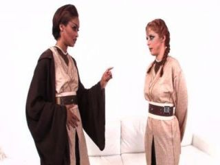 Skin Diamond Lesbian Fuck