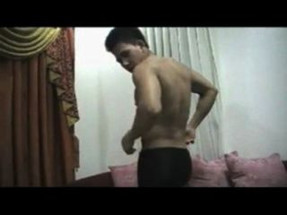 Troy Montez A.k.a. Kidlopez Sexy Dancing For Mystica
