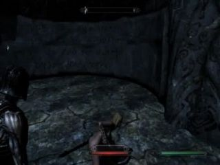 Draugr Lords Are Not To Mess With