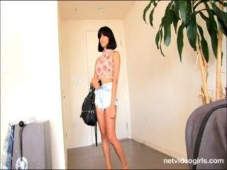 Amateur Selena Loves To Beg For Cock