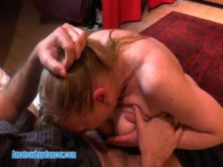 Kinky Milf Lapdances And Rides On Big Cock