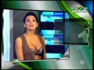 Goluri Si Goale Ep 6 Miki Si Roxana (romania Naked News)