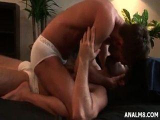 A Fine Ass Taking Cock