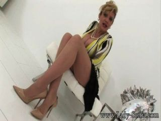 Lady Sonia My Friends Husband The Pantyhose Pervert