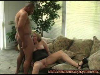 Dirty Slut Aspen Stevens Blows A Massive Black Shaft
