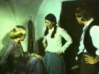 Josefine Mutzenbacher. Wie Sie Wirklich War (or Sensational Janine)