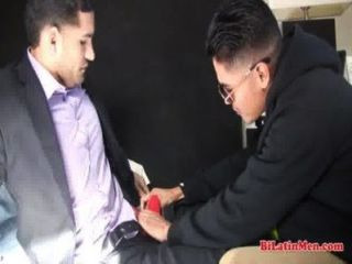 Hot Latin 3 Way Fucking And Sucking