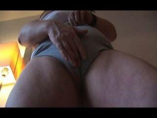Audrey - Sexy Bbw Mature Scene 2