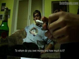 Debt Dandy 22