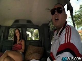 Jada Stevens With Vice In Miami 2.1