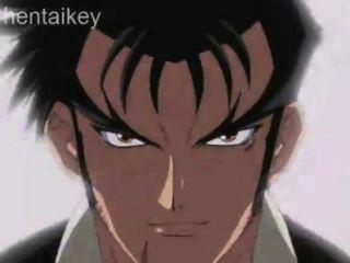 Daiakuji Ep 1