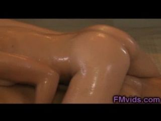 Alyssa Branch Hot Massage